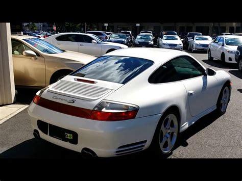 porsche 911 4s 2004 2004 porsche 4s