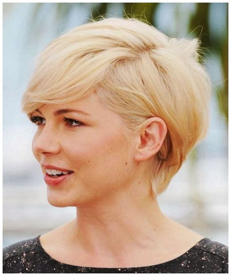 short hairstyles for chunky women short haircuts for chubby women