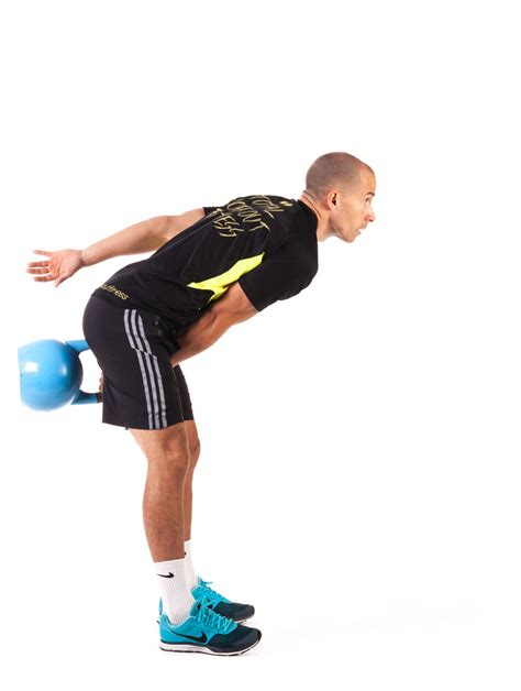 1 arm kettlebell swing one arm kettlebell swing total workout fitness
