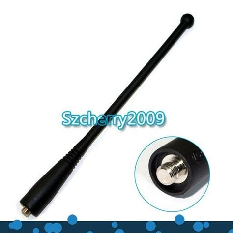 5 pcs vhf antenna for motorola gp88 ex600 ht1250 gp300 mt1000 ptx700 ebay