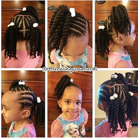 African Princess Little Black Girl Natural Hair Styles On Pinterest | 355 best african princess little black girl natural hair