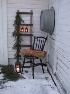 Winter Porch Decorating Ideas - 1000 images about outdoor decorating on pinterest fall porches front porches and winter porch