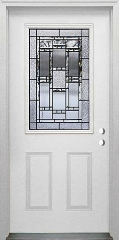 Menards Mastercraft Exterior Doors Mastercraft 36 Quot X 80 Quot Steel 3 4 Lite Ext Door Rh At Menards Home Doors Steel