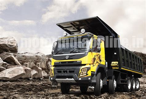 volvo construction india volvo trucks future with the all new range