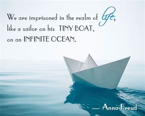 quotes boat and sea interesting and purely mystical quotes about water and life