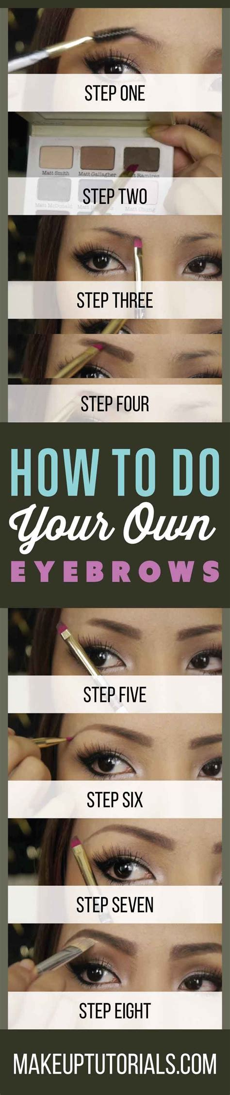 7 Tips To Shape Your Brows Like A Pro by 129 Best Eyebrows Images On Make Up Looks