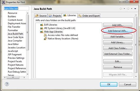 javascript tutorial study tonight step by step tutorial to create a servlet with eclipse and