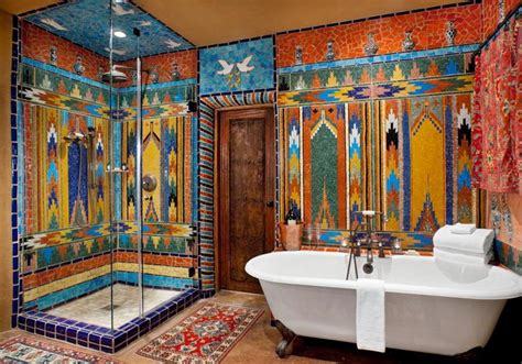 southwest bathroom decorating ideas 4 amazing southwestern style interior design ideas