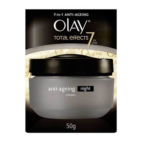 Olay Total Effect 20 Gram olay total effects 7 in one anti aging