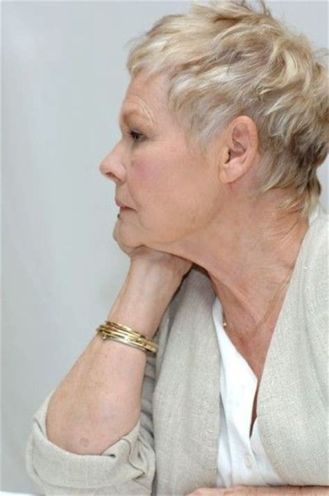 judi dench haircut from back judi dench pictures rotten tomatoes women judi dench