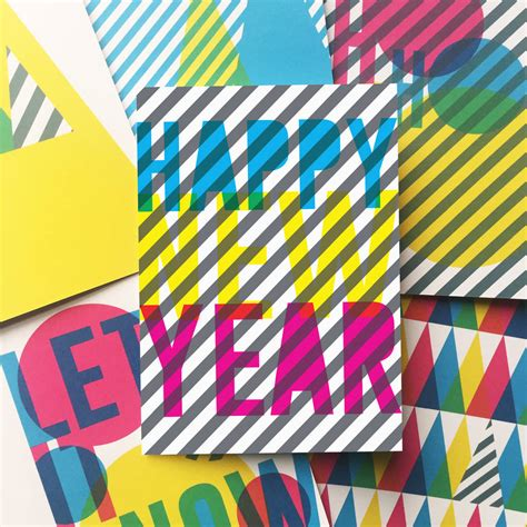 new year cmyk happy new year cmyk card by curious creative