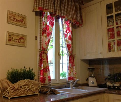 tendaggi per cucina tendaggi per cucina idee di design per la casa rustify us