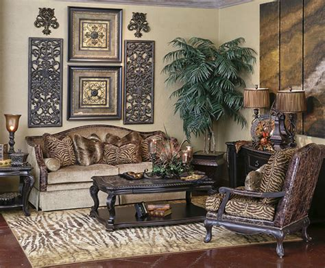 Hemispheres A World Of Fine Furnishings Tuscan Decor I World Living Room Furniture