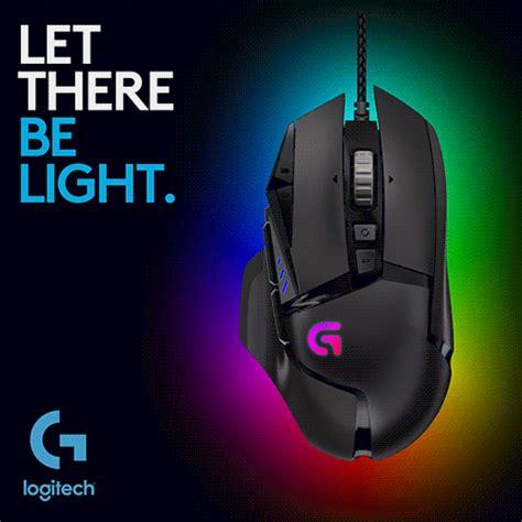 Logitech Gaming Mouse G502 Proteus Spectrum T1910 2 logitech g502 proteus spectrum rgb t end 1 14 2018 5 49 pm