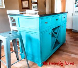 white shepard kitchen island diy projects