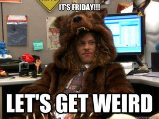 Its Friday Funny Meme - it s friday gotta get downs on friday meme picture