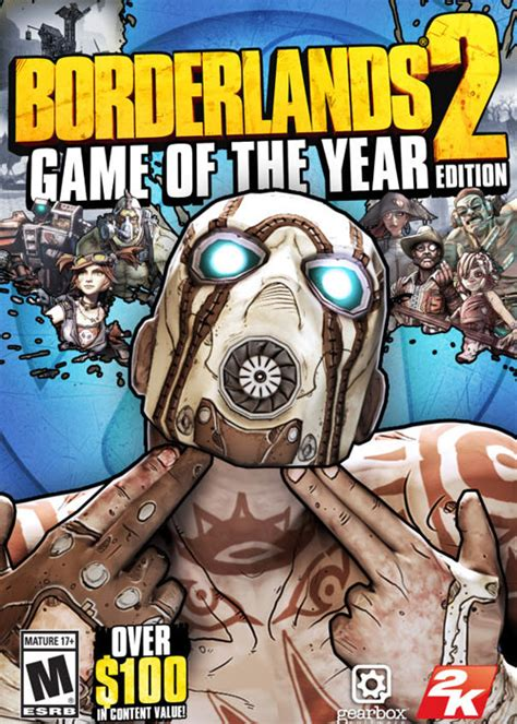 Borderlands Of The Year Edition Cd Key Steam no 1 borderlands 2 of the year edition steam cd key buying store www scdkey