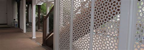 designing cover wood lattice fence panels design ideas
