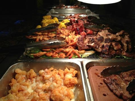 10 delicious buffets in alabama