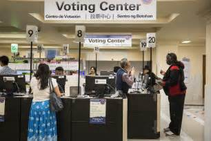 california lawmakers vote for earlier california lawmakers vote for earlier primary elections