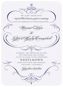 which wedding invitation company