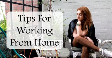 tips for working from home heroine in heels