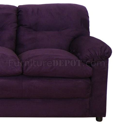 eggplant sectional sofa thesofa