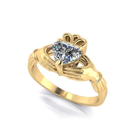 Engagement Rings Engagement Rings by Claddagh Engagement Ring Jewelry Designs