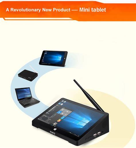 Pipo X9s Mini Pc 8 9 Inch Ram 4 Gb buy pipo x9s windows10 tablet mini pc intel z8350 8 9 inch