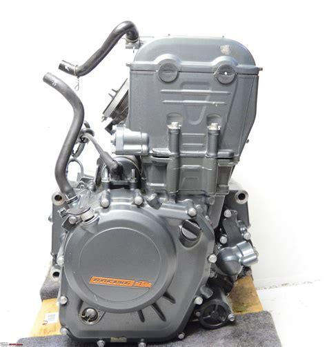 Ktm 390 Engine Specification Spied 2018 Ktm 390 Adventure Page 2 Team Bhp