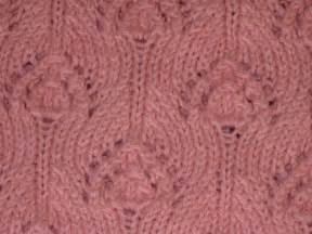 womans hand knit leaf pattern sweater pksknitsnmore knitting on artfire