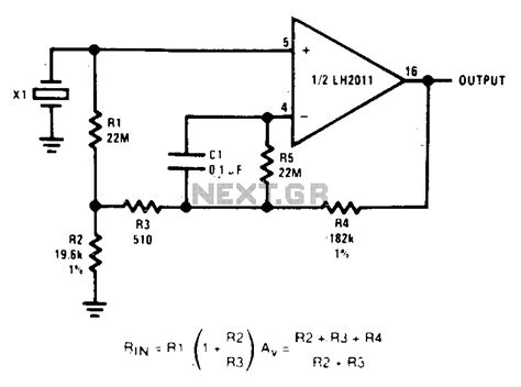 definition integrated circuit piezoelectric integrated circuit piezoelectric accelerometers 28 images cn0350 circuit note analog devices