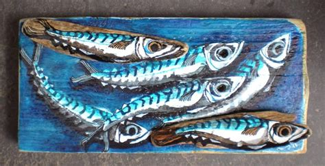 Bathroom Rugs Ideas flipping fish driftwood art coastalhome co uk gone
