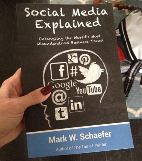the marketer books what are the best books about social media marketing