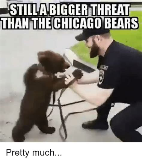 Chicago Bears Memes - 25 best memes about chicago bear chicago bear memes