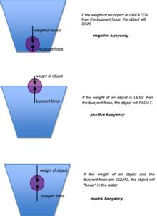 how does the open boat end fluid mechanics applications b10 archimedes principle