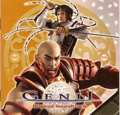 ost film genji genji original soundtrack soundtrack from genji original