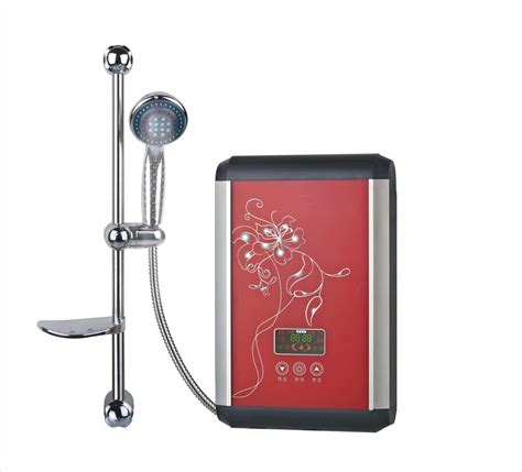 Selang Water Heater The Most Simple And Stylish Water Heater In Bathroom That