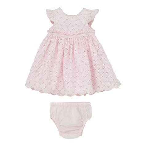 Sweater Garis Mothercare mothercare broderie dress baby newborn baby