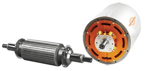 induction motor rotor fed solid rotor induction motors the switch