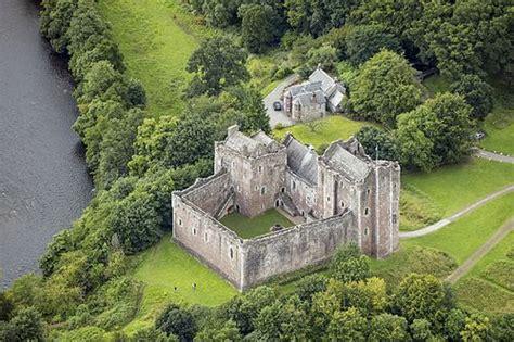 Balmoral Castle Floor Plan doune castle wikipedia