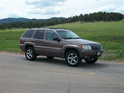 Jeep Grand 2002 2002 Jeep Grand Pictures Cargurus