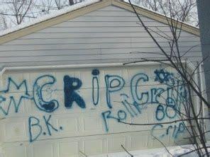 ann  hathaway gang graffiti links  notes
