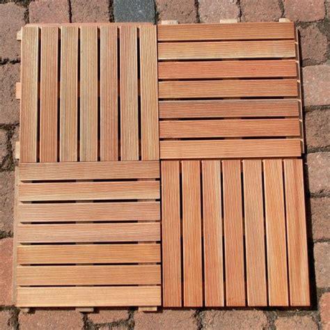 144 st 220 ck bangkirai hartholz fliesen 224 50x50 cm garten