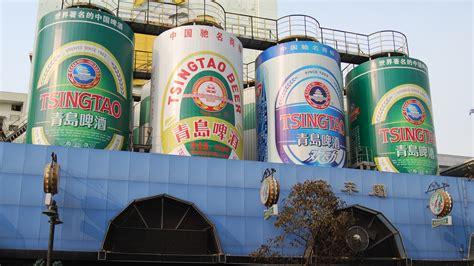 Lu Tempel Aquarium qingdao reizen naar china