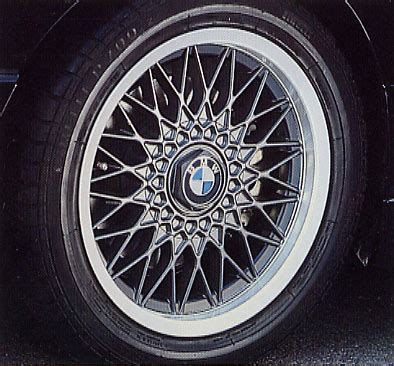 even though whitewalls were standard all black tires become highly sought after as luxury tires unlike whitewall tires black tires required less care and vintage bmw