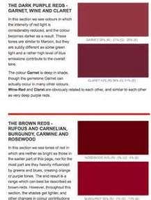 maroon color meaning 1000 images about color maroon wine berry oxblood on