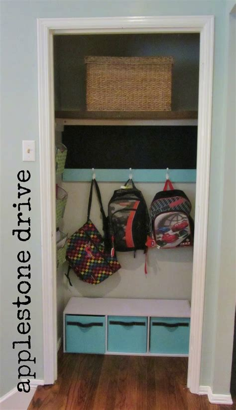 entryway backpack storage 25 b 228 sta kids backpack storage id 233 erna p 229 pinterest