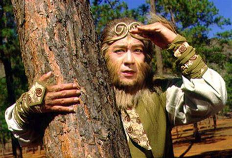 aktor film kera sakti mengingat kembali masa lalu dengan pemeran serial kungfu
