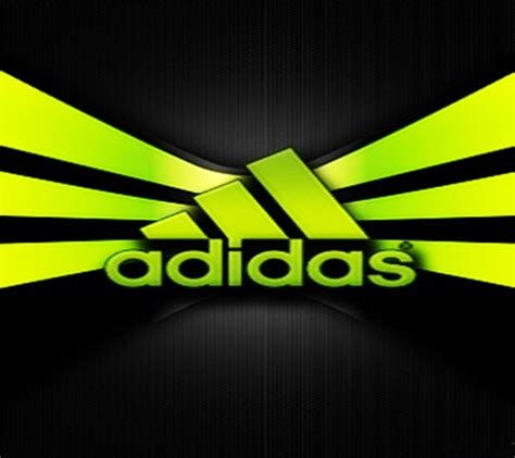 adidas wallpapers neon download adidas green 1440 x 1280 wallpapers 3042035